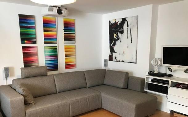 Koduvahetuse riik Austria,Wien, Wien,Nice & comfy Vienna apartment - feel @ home,Home Exchange Listing Image
