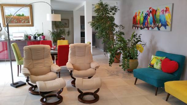 Wohnungstausch in Frankreich,bandol, france,New home exchange offer in bandol France,Home Exchange Listing Image