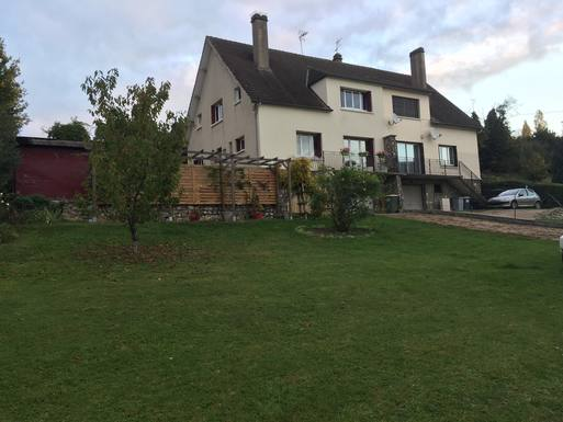 Koduvahetuse riik Prantsusmaa,Normanville, Normandie,Welcome in our charming House in Normandy !,Home Exchange Listing Image
