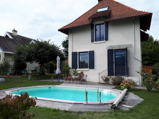 Koduvahetuse riik Prantsusmaa,CHAMBERY, Alpes,New home exchange offer in CHAMBERY  France,Home Exchange Listing Image
