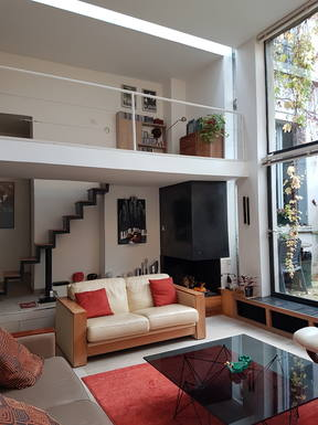 Boligbytte i  Frankrike,aubervilliers, ile-de-france,A modern house very close to Paris,Home Exchange & House Swap Listing Image