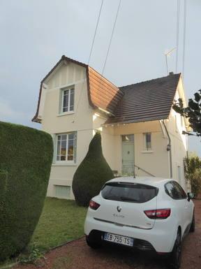 País de intercambio de casas Francia,COMPIEGNE, Hauts de France,New home exchange offer in COMPIEGNE France,Imagen de la casa de intercambio