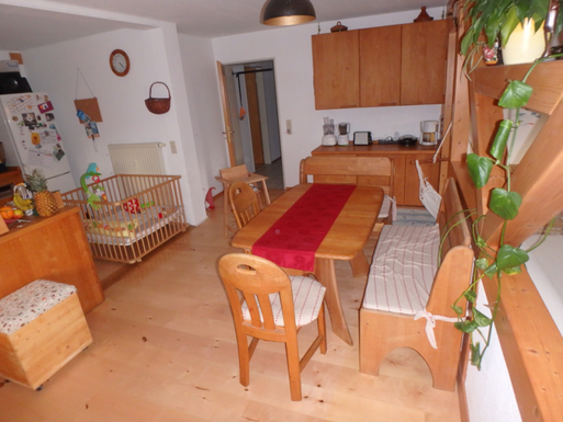 Boligbytte i  Tyskland,Achberg, Baden-Württemberg,Cosy flat in lake Constance region,Home Exchange & House Swap Listing Image