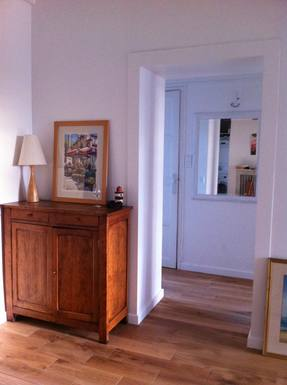 Scambi casa in: Francia,Aix en Provence, le Sud,4 room apartment, very bright and sunny, down,Immagine dell'inserzione per lo scambio di case