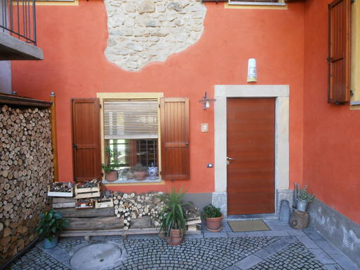 País de intercambio de casas Italia,Garbagnate Monastero, Lombardia,Home exchange near the Lake of Como (Italy),Imagen de la casa de intercambio