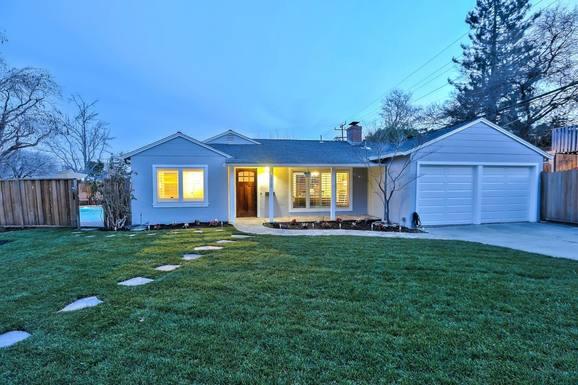 Wohnungstausch in Vereinigte Staaten,Redwood City, CA,Bay Area Indoor-Outdoor Living,Home Exchange Listing Image