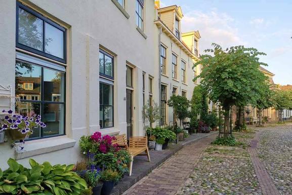 Koduvahetuse riik Holland,HARDERWIJK, Nederland,fantastic apartment in the centre of Holland,Home Exchange Listing Image