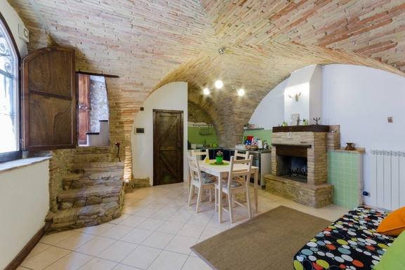 Home exchange in Italy,lanciano, abruzzo,Charming house in Lanciano,Home Exchange & House Swap Listing Image