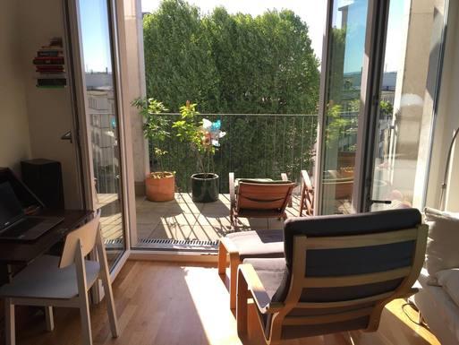 Koduvahetuse riik Saksamaa,Frankfurt, Hessen,Style & Comfort in Frankfurt on 90qm,Home Exchange Listing Image