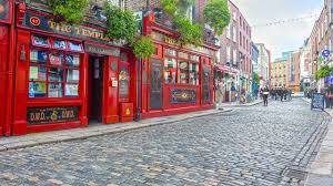 Koduvahetuse riik Iirimaa,Temple Bar, Dublin, Dublin,New home exchange offer in Temple Bar, Dublin,Home Exchange Listing Image