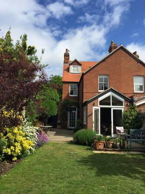 Bostadsbyte i Storbritannien,ABINGDON, Oxfordshire,Home exchange in ABINGDON OXFORD UK,Home Exchange Listing Image