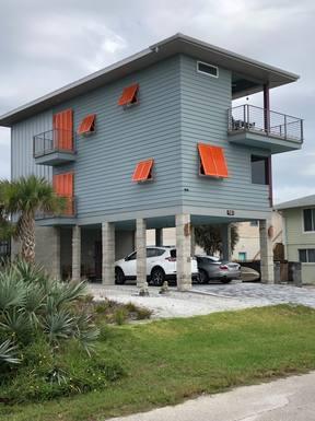 Scambi casa in: Stati Uniti,New Smyrna Beach, Florida,Beach house,Immagine dell'inserzione per lo scambio di case