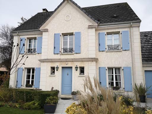 Échange de maison en France,78470 - ST REMY LES CHEVREUSE, Yvelines,Nice comfy house 10km Versailles, 30km Paris,Echange de maison, photos du bien