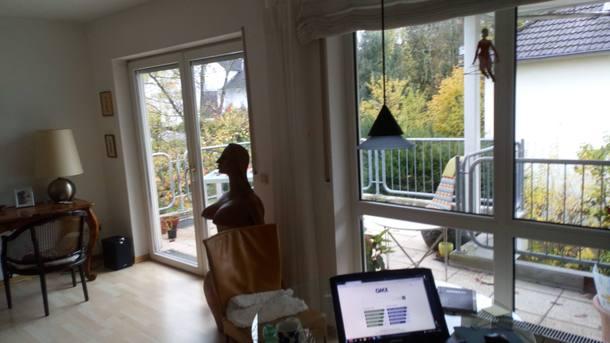 Koduvahetuse riik Saksamaa,Kronberg, Hessen,New home exchange offer in Kronbkerg bei Ffm,Home Exchange Listing Image