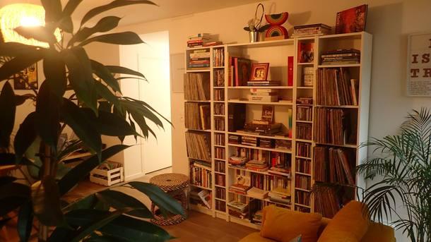 Wohnungstausch in Frankreich,Paris, Paris,Cozy and peaceful family home in Paris!,Home Exchange Listing Image