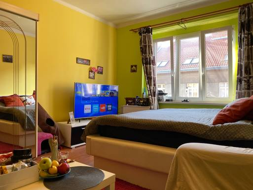 BoligBytte til Tjekkiet,Prague, Prague,New home exchange offer in Prague Czech Repub,Boligbytte billeder