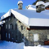 Bostadsbyte i Italien,Saint Rhemy en Bosses, Valle d'Aosta,New home exchange offer in Saint Rhemy en Bos,Home Exchange Listing Image