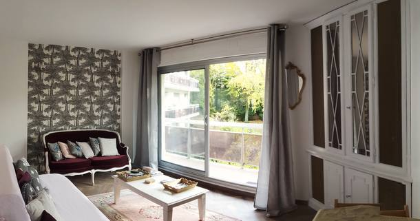 BoligBytte til Frankrig,Versailles, France,New home exchange offer in Versailles France,Boligbytte billeder