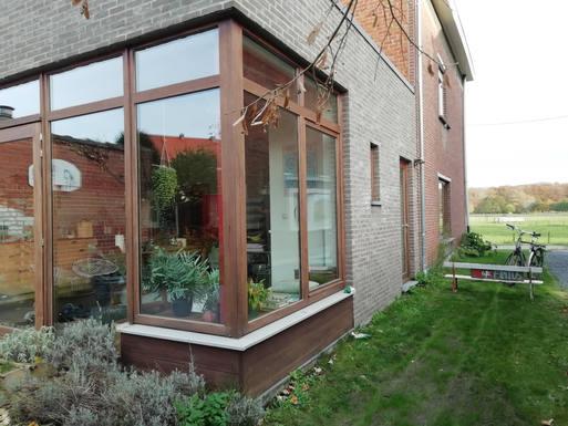 Koduvahetuse riik Belgia,Gent, Oost-Vlaanderen,Large family house in green Ghent,Home Exchange Listing Image