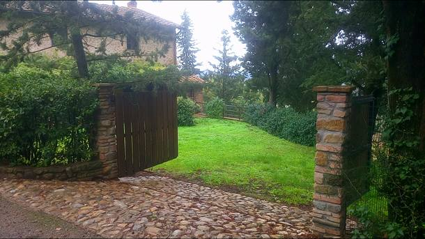 Bostadsbyte i Italien,Montespertoli, Firenze,Beautiful farmhouse in Tuscan countryside,Home Exchange Listing Image