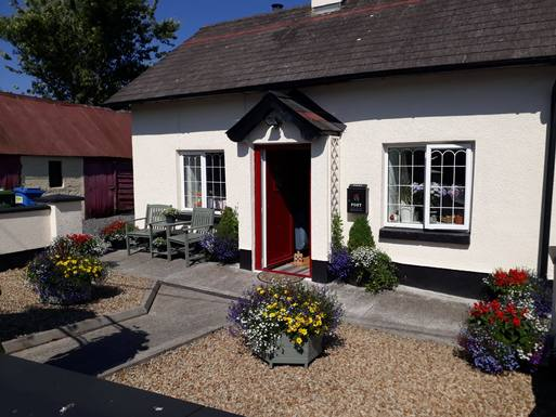 Huizenruil in  Ierland,Mullingar, Westmeath,Country Cottage,Home Exchange Listing Image