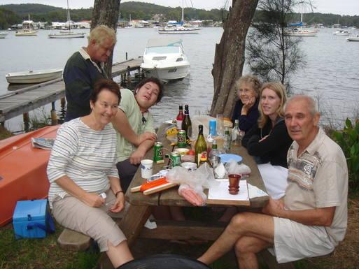 Wohnungstausch in Australien,Rathmines, NSW,Lakeside living in Rathmines Australi,Home Exchange Listing Image