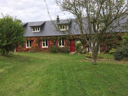 Koduvahetuse riik Prantsusmaa,saint Pierre en Port, Normandie,The perfect getaway to enjoy Normandy !,Home Exchange Listing Image