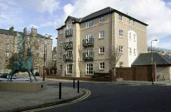 BoligBytte til Storbritannien,Edinburgh, Midlothian,3 Bedroom Apartment in Stockbridge, Edinburgh,Boligbytte billeder