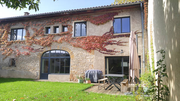 Home exchange in France,CIVRIEUX D AZERGUES, rhone alpes,Maison aux portes du beaujolais 25 min Lyon,Home Exchange & Home Swap Listing Image