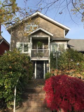 País de intercambio de casas Canadá,VANCOUVER, British Columbia,New home exchange offer in VANCOUVER Canada,Imagen de la casa de intercambio