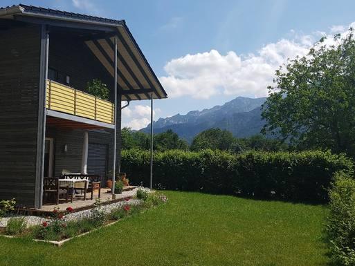 Koduvahetuse riik Saksamaa,Bad Reichenhall, Deutschland,New offer in Bad Reichenhall, Bavaria,Home Exchange Listing Image