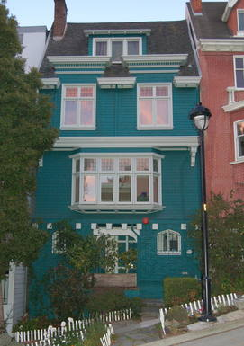 Bostadsbyte i USA,San Francisco, CA,Large home in San Francisco,Home Exchange Listing Image