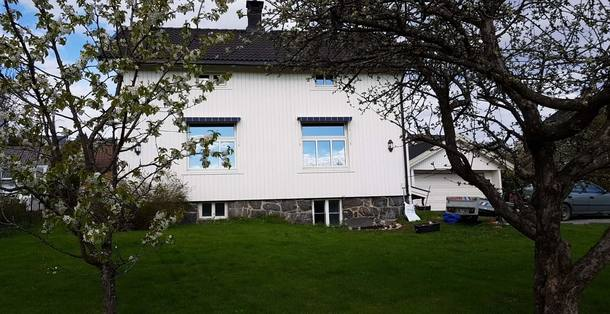 Bostadsbyte i Norge,Lillehammer, Innlandet,Kid friendly wooden home with garden,Home Exchange Listing Image