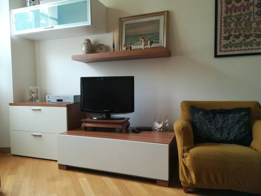 Kodinvaihdon maa Italia,PERUGIA, Umbria,Bright and cosy apartment in Perugia, Italy,Home Exchange Listing Image