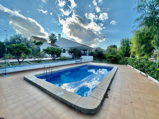 Home exchange in Spain,Murcia, Murcia,Spain - Murcia, 17k, SW - Holiday home,Home Exchange & Home Swap Listing Image