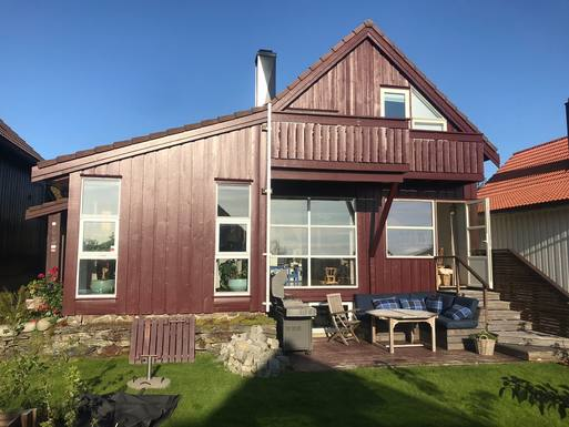 Home exchange in Norway,Hafrsfjord, Stavanger,New home exchange offer in Stavanger Norway,Home Exchange & Home Swap Listing Image