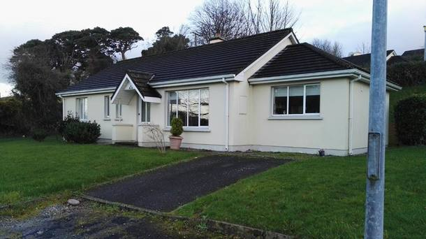 Bostadsbyte i Irland,Kerry, Kerry,3 bedroom bungalow,Home Exchange Listing Image