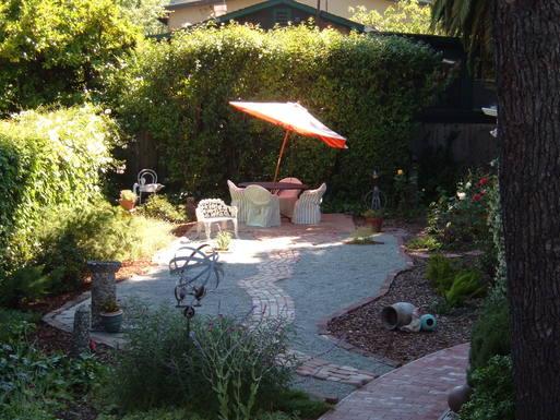 Wohnungstausch in Vereinigte Staaten,San Anselmo, CA,Artist's vintage house near San Francisco,Home Exchange Listing Image
