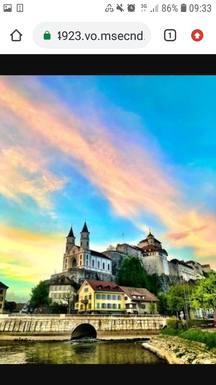 Kodinvaihdon maa Sveitsi,Aarburg, Aargau,New home exchange offer in Aarburg Switzerlan,Home Exchange Listing Image