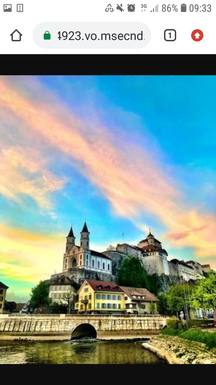 Wohnungstausch in Schweiz,Aarburg, Aargau,New home exchange offer in Aarburg Switzerlan,Home Exchange Listing Image