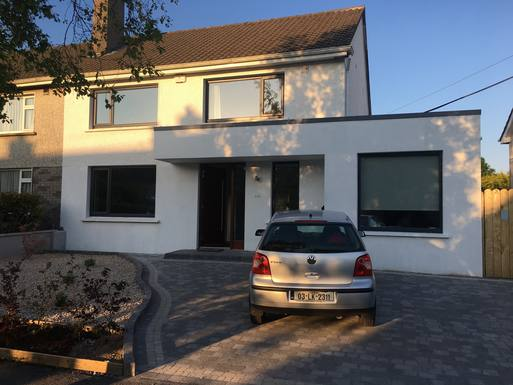 BoligBytte til Irland,Salthill, Galway,Home exchange offer in Salthill, Ireland,Boligbytte billeder