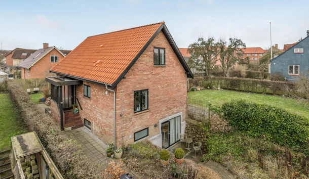 Home exchange country Danimarka,Aarhus N., Jutland,Lovely 3-storey house in Aarhus N. Denmark,Home Exchange Listing Image