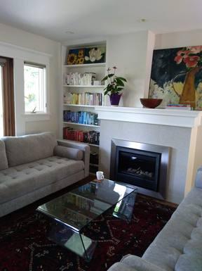 Kodinvaihdon maa Kanada,Vancouver, BC,Heart of Kitsilano, Vancouver, Canada,Home Exchange Listing Image