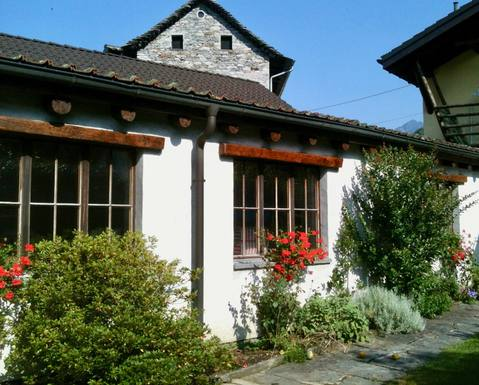 Home exchange in Switzerland,Maggia, Ticino,Switzerland, Vallemaggia, Lago Maggiore 12k,Home Exchange & Home Swap Listing Image