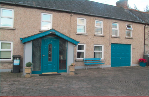Home exchange country İrlanda,Enniscorthy, Co Wexford,House 3 mins walk off main centre,Home Exchange Listing Image