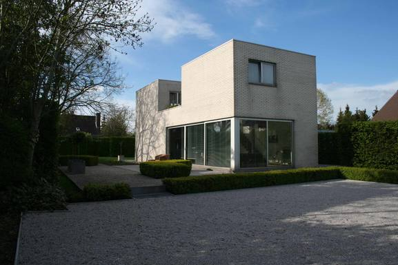 Home exchange in Belgium,Astene, Oost-Vlaanderen,House near Ghent & close to Bruges & coast.,Home Exchange & Home Swap Listing Image