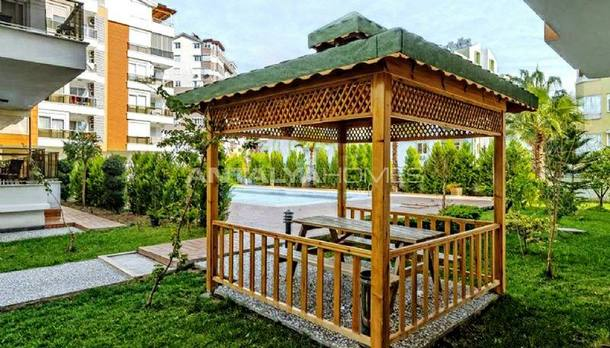 Bostadsbyte i Turkiet,Antalya, Konyaaltı,Sunny New home exchange offer in Antalya,Home Exchange Listing Image