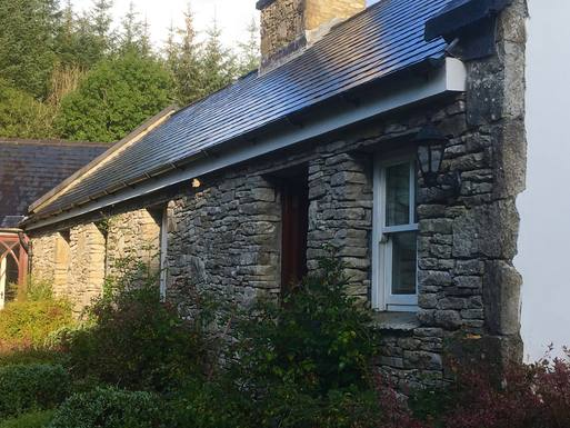 Boligbytte i  Irland,kilkelly, Mayo,Beautiful cottage in woodland surrounding,Home Exchange & House Swap Listing Image