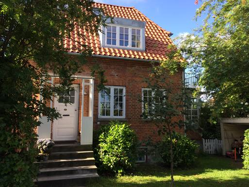 Home exchange country Danemark,Copenhagen, Copenhagen,Denmark - Copenhagen, 2k, W - House (3 floors,Echange de maison, photo du bien
