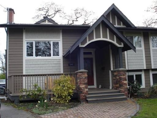 ,Home exchange in Canada Vancouver